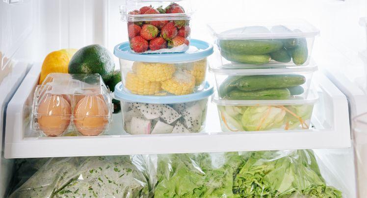 Cómo conservar los alimentos para conservar los mejores alimentos