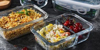 Los tápers de cocina que más se venden en internet