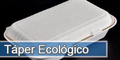 Los táper más ecológicos para comprar Online