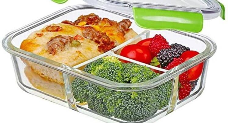 Los táper para comida que mejor conservan los alimentos