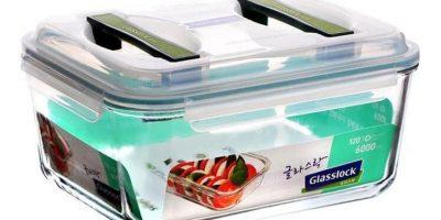 Los táper más cómodos para llevar la comida